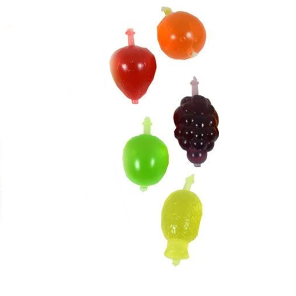 Jelly Bite Fruity Candies - 350g 1