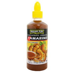 Madam Pum Concentrated Tamarind - 450mL