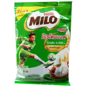 Milo Chocolate Malt Mixed Beverage Powder - 450g