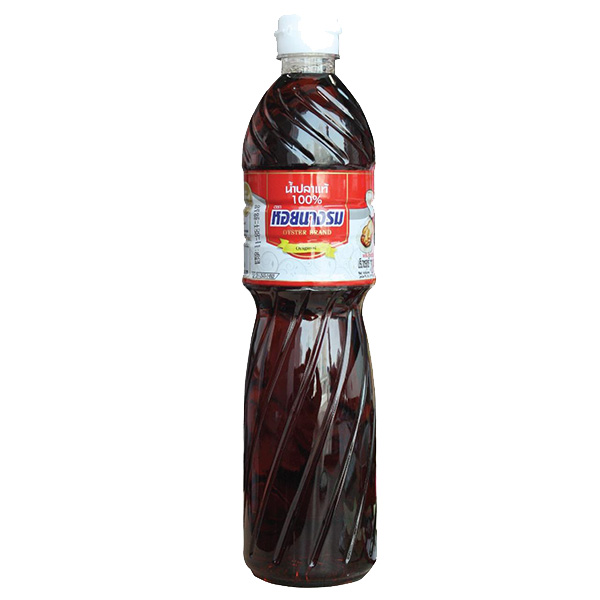 Oyster Brand Fish Sauce - 700mL
