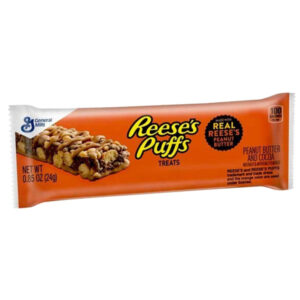 Reeses Puffs Treats - 24g