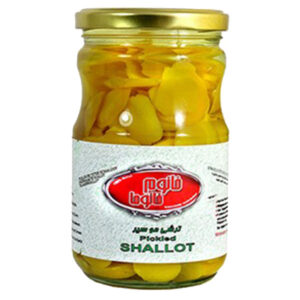 Shallot Pickles - 700g