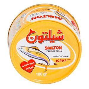 Shilton Smoked Tuna - 180g