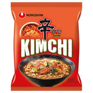 Shin Kimchi Ramyun Noodle - 120g