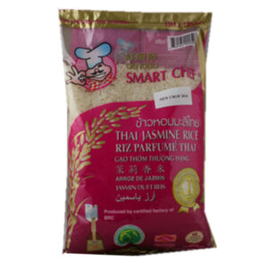 Smart Chef Perfume Long Grain Rice - 1kg