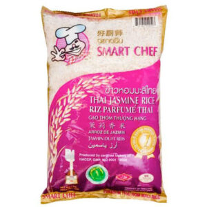 Smart Chef Perfume Long Grain Rice - 5kg