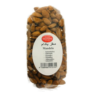 Special Salted Roasted Almond - 300g