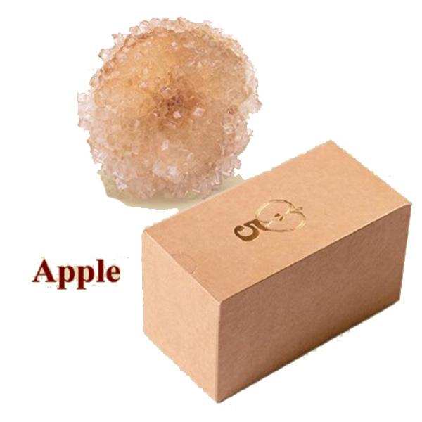 Apple Rock Candy 5 Pcs - 100g