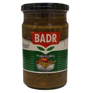 Badr Marinated Olives - 610g