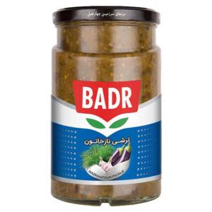 Badr Nazkhaton Pickle - 650g