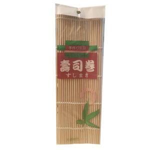 Bamboo Sushi Mat 24*24cm