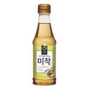 Daesang Chung Jung One Cooking Sauce (Mizak) - 410mL