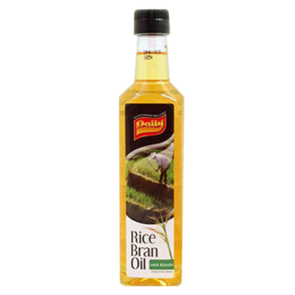 Daily Rice Oil - 500mL
