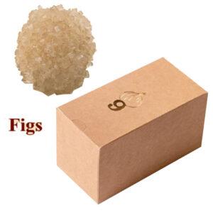 Figs Rock Candy 8 Pcs - 120g
