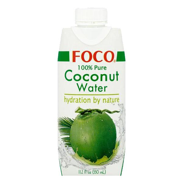 Foco Coconut Water - 330mL