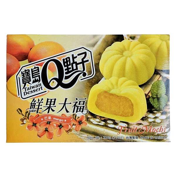 Fruit Mochi Mango - 210g