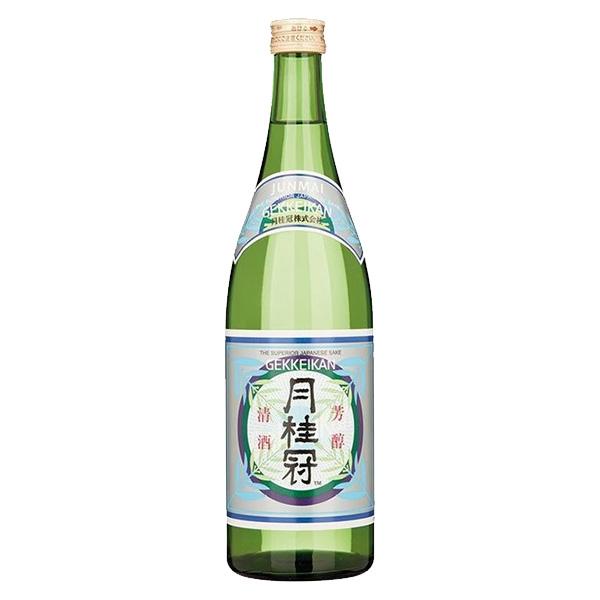 Gekkeikan Sake (14.5% ALC) - 720mL