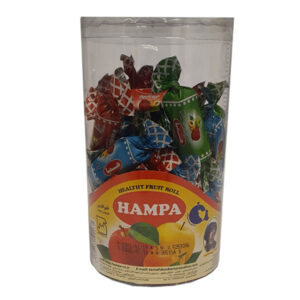 Hampa Fruit Roll (Lavashak) - 365g