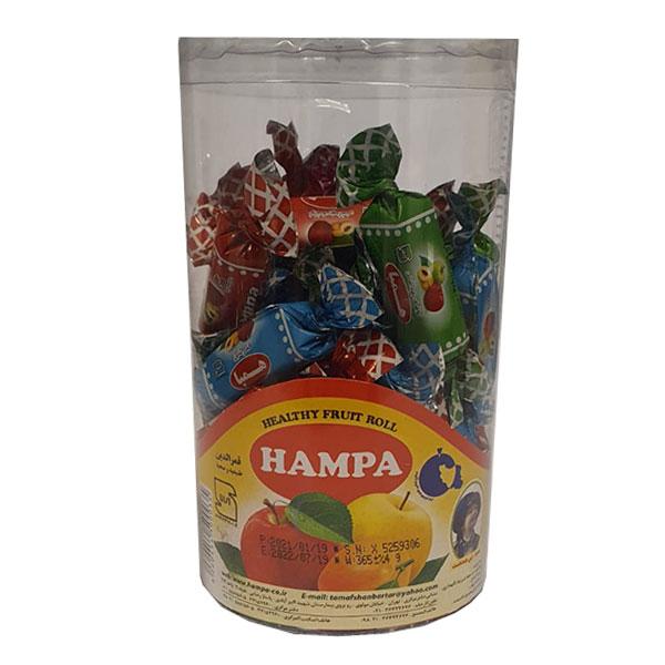 Hampa Fruit Roll (Lavashak) - 365g