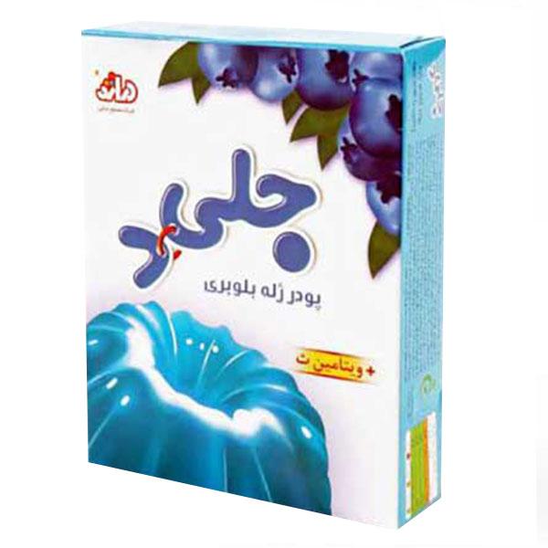 Jelly-D Blueberry - 100g