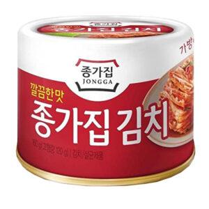 Jongga Mat Kimchi - 160g