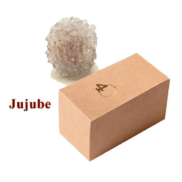 Jujube Rock Candy 12 Pcs - 120g