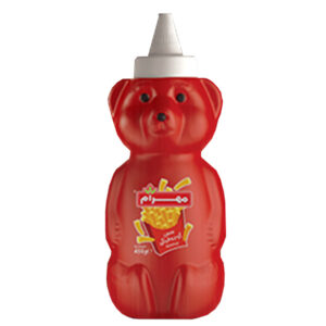 Mahram Ketchup - 455g