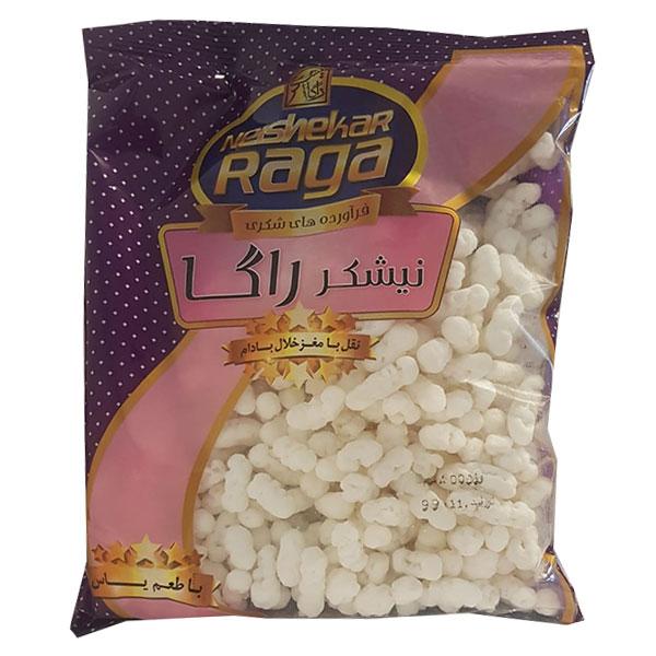 Noghl w/ Almond Kernels (Jasmine) - 400g