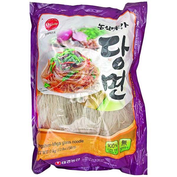 Nongshim Miga Glass Noodle - 500g