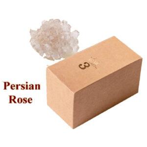 Persian Rose Rock Candy 16 Pcs - 160g