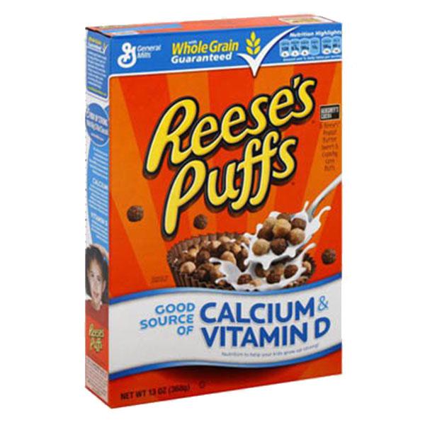 Reeses Puffs - 326g