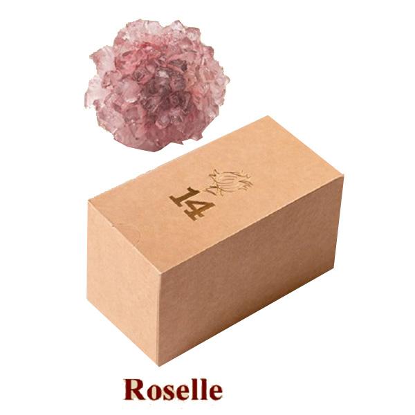 Roselle Rock Candy 10 Pcs - 150g