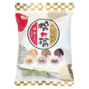 Royal Family Marshmallows Daifuku Mixed Mochi - 250g