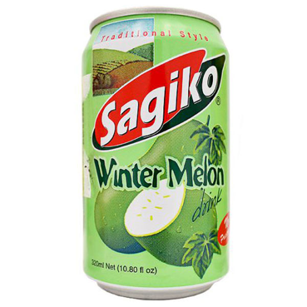 Sagiko Winter Melon Drink - 320mL