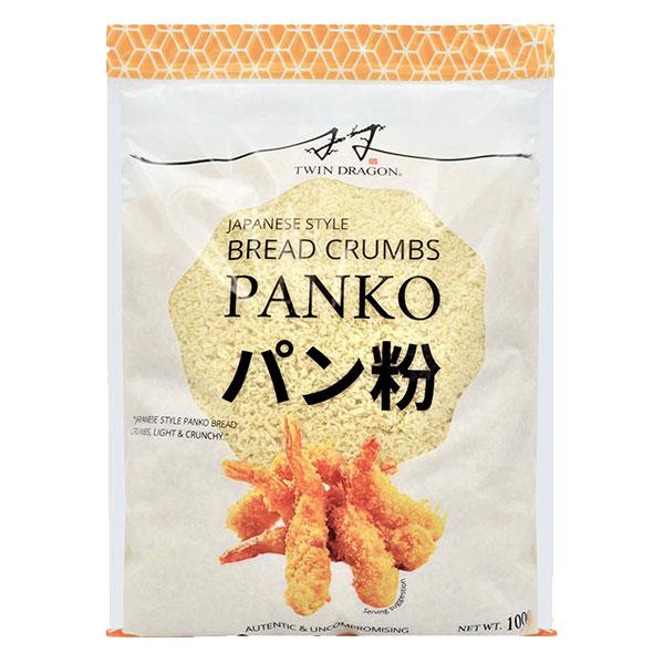Twin Dragon Panko (Bread Crumb) - 1kg