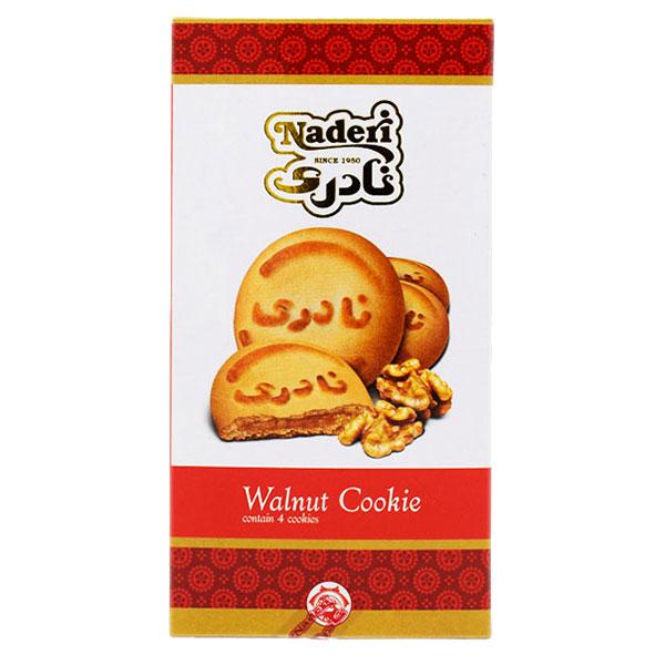Walnut Cookie Naderi - 200g
