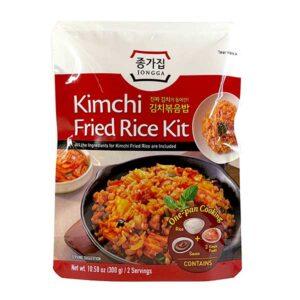 Jongga Kimchi Fried Rice Kit - 300g