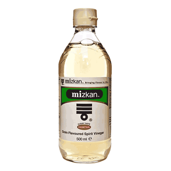 Mizkan Grain Flavoured Distilled Vinegar - 500mL