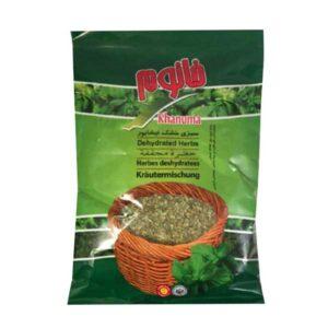 Dried Mint (Naana) - 180g