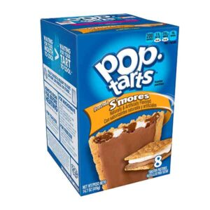 Pop Tarts S'mores - 384g