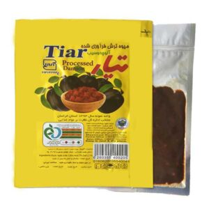 Tiar Mixed Aloche & Apple - 170g